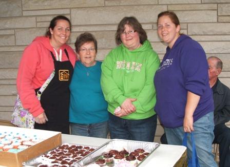 Pulaski County Extension Homemakers